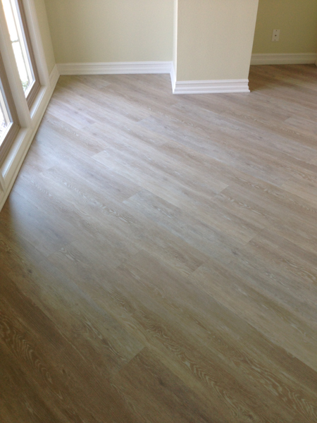 Leslie S Coretec Flooring Project Channel Islands Flooring