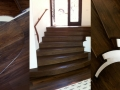 Provenza Old World Tortoise Shell Custom Staircase