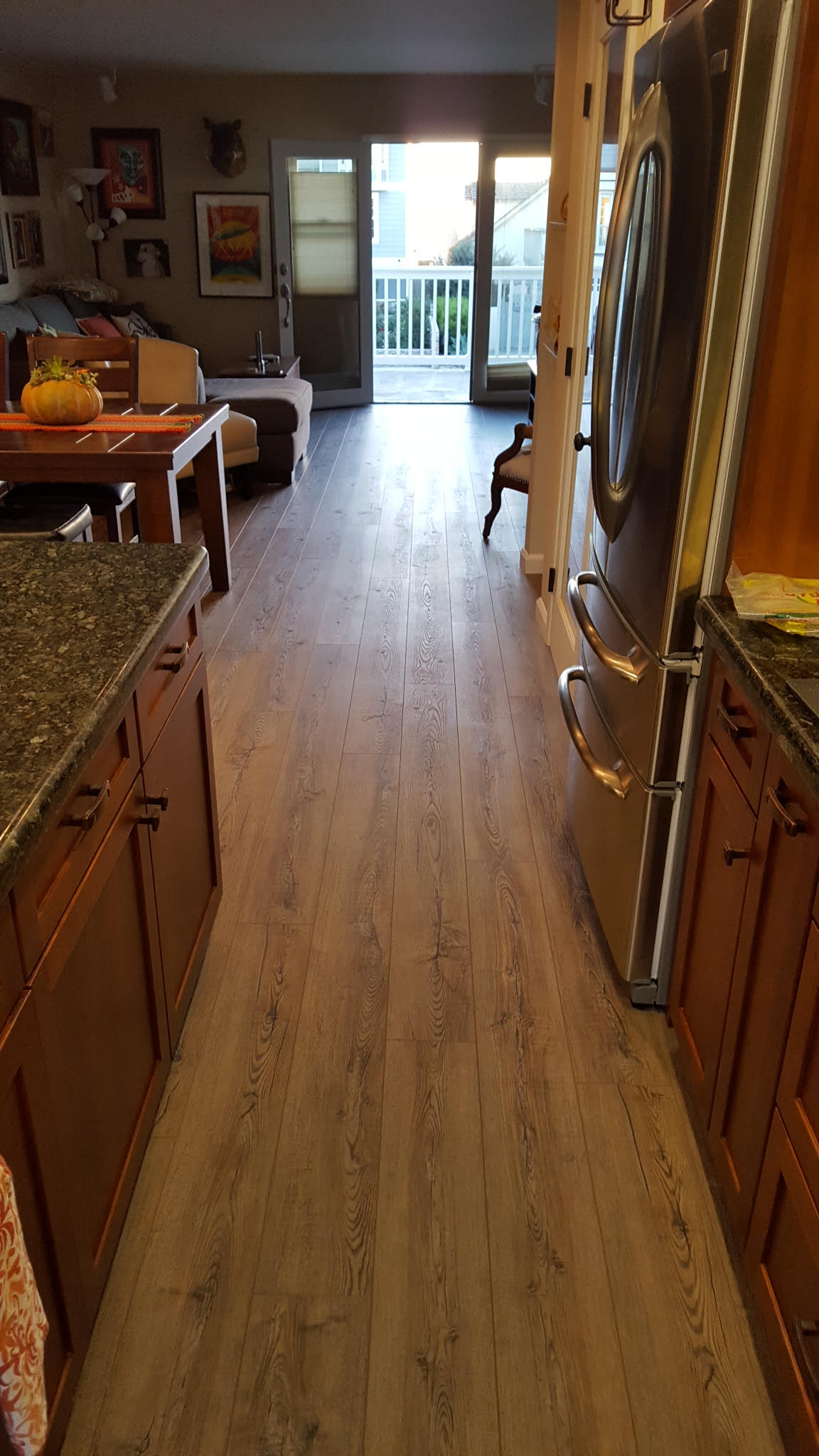 design floor flooring vinyl rocky oak coretec stained plank reviews images on we the mountain floors of plus