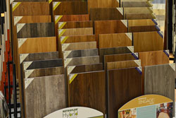 Channel Islands Floorcoverings: hardwood and laminate