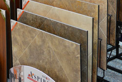 Channel Islands Floorcoverings: Stone, Tile and Vinyl